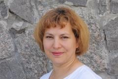 Гулякова Оксана Николаевна