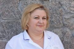 Железова Елизавета Алексеевна