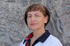 Осипова Марина Викторовна