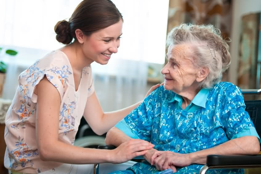 пансионат для лежачих больных в нижегородской области