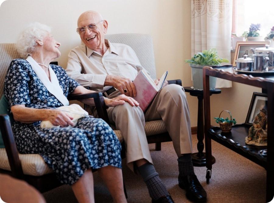 стоимость проживания дом престарелых