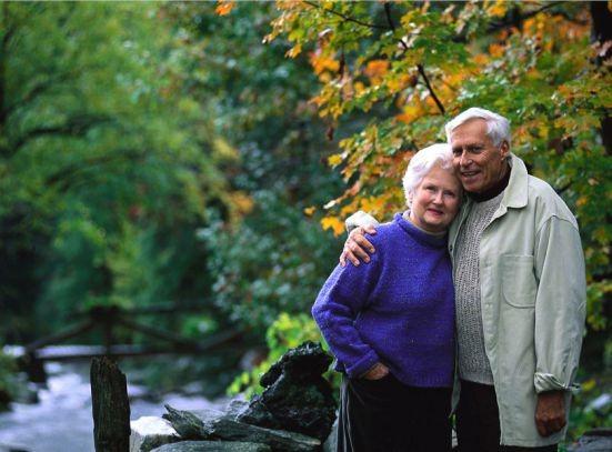 санаторий для пенсионеров и инвалидов